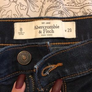 Abercrombie & Fitch Shorts - Abercrombie and Fitch Jean Shorts Size 29
